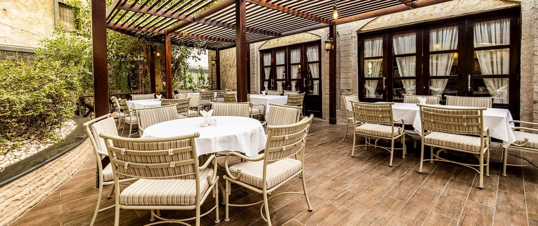 Casa Mia: The best italian restaurant in Dubai
